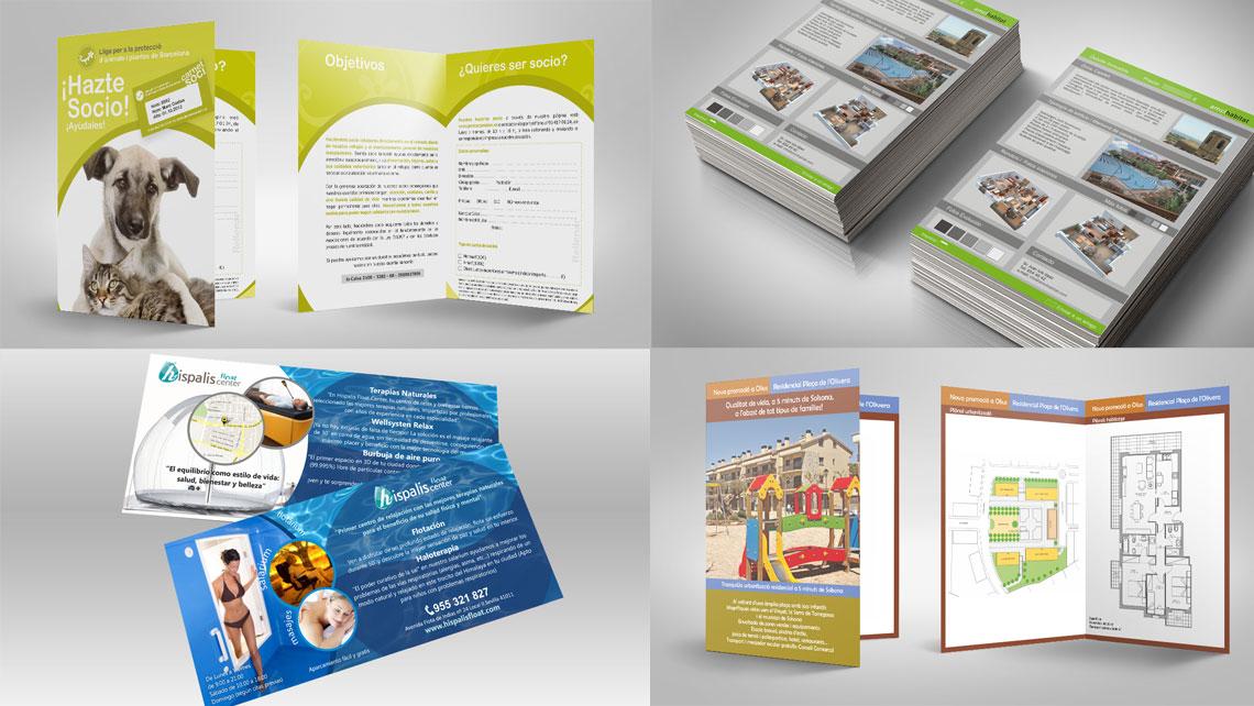 folletos oferta:
