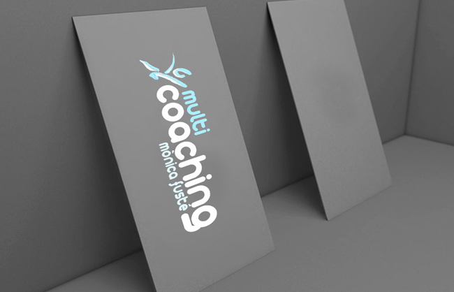 Logotipos coaching